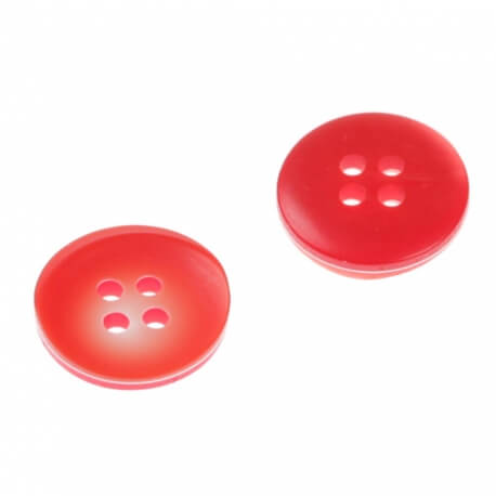 Bouton relief rond - 3 tailles , 6 coloris