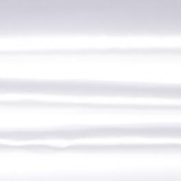 Tissu satin uni - blanc