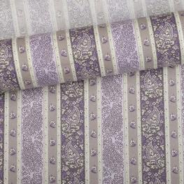 Tissu bandana violet