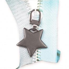 Tirette étoile - Noir mat