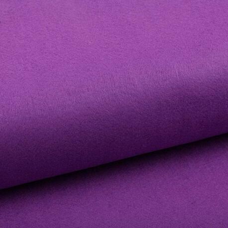 Feutrine à la coupe épaisseur 2mm - Violet