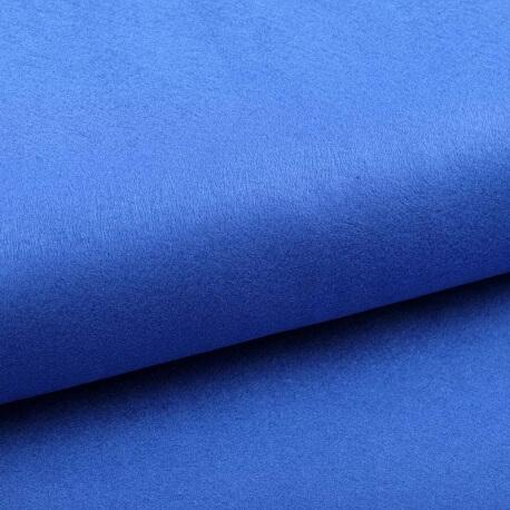 Feutrine à la coupe épaisseur 2mm - Bleu