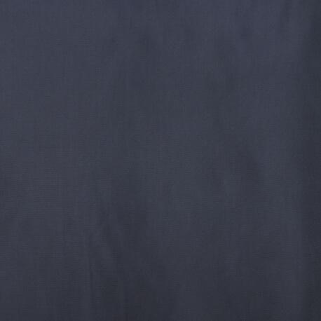 Doublure unie antistatique x50cm - Bleu marine
