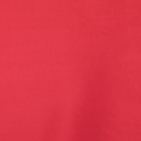 Doublure unie antistatique x50cm - Rouge