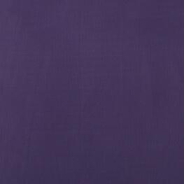 Doublure unie antistatique x50cm - Violet aubergine