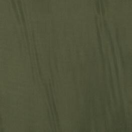 Doublure unie antistatique x50cm - Vert kaki