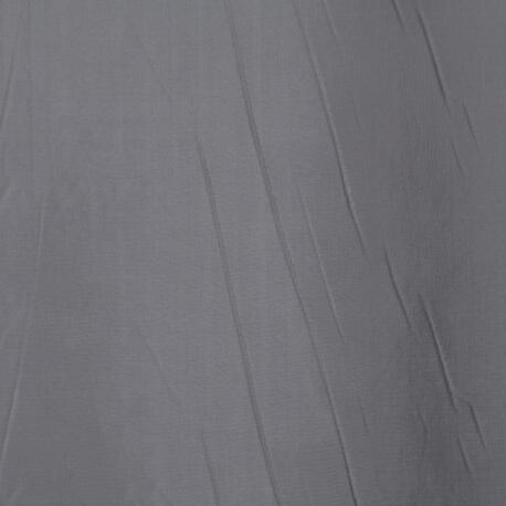 Doublure unie antistatique x50cm - Gris anthracite