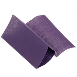 Toile thermocollante - Violet