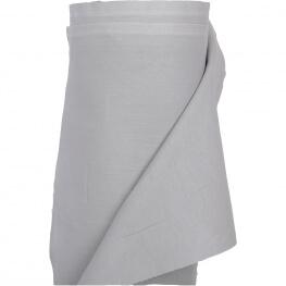 Tissu toile à drap 240cm  - Gris
