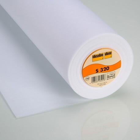 S320 Entoilage thermocollant créatif X 50cm - Vlieseline