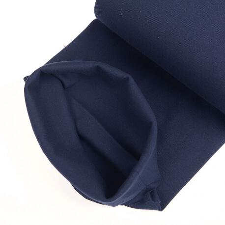 Tissu bord-côte tubulaire  - Marine