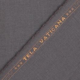 Tissu pour vêtements religieux - Gris