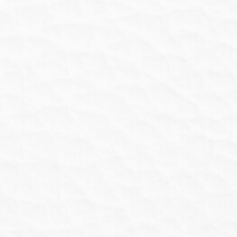 Coupon simili cuir uni blanc - 60 x 70 cm