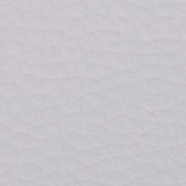 Coupon simili cuir uni gris clair - 60 x 70 cm