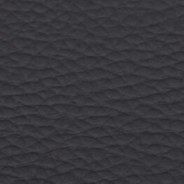 Coupon simili cuir uni noir - 60 x 70 cm