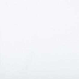 Tissu pour sweat jersey coton uni - Blanc