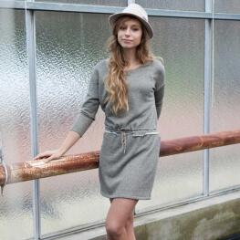 Patron robe femme - Rianne de la Maison Victor