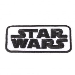 Ecusson Star Wars logo