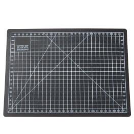 Tapis de découpe noir - 30 x 22 cm