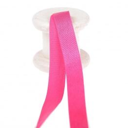 Elastique lingerie pour bretelles au mètre - Rose fuchsia
