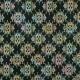 Tissu coton fantaisie batik