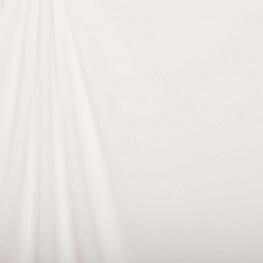 Tissu crêpe stretch uni -