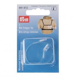Maintien bretelles soutien-gorge - Transparent