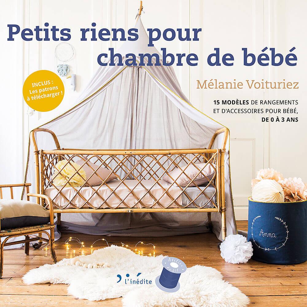 livres de couture pour créations enfants et bébés - mercerie caréfil
