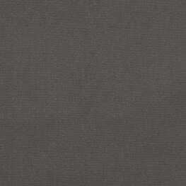 Toile transat tissu d'extérieur - Largeur 140cm - Taupe