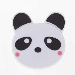 Mètre ruban enrouleur rétractable fantaisie - Panda