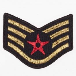 Ecusson insigne militaire
