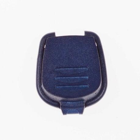 Embout cordon casual - Bleu marine