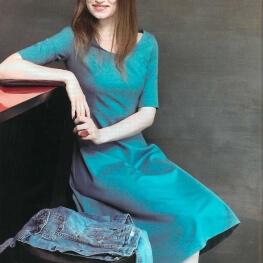 Patron robe femme - Ariel de la Maison Victor