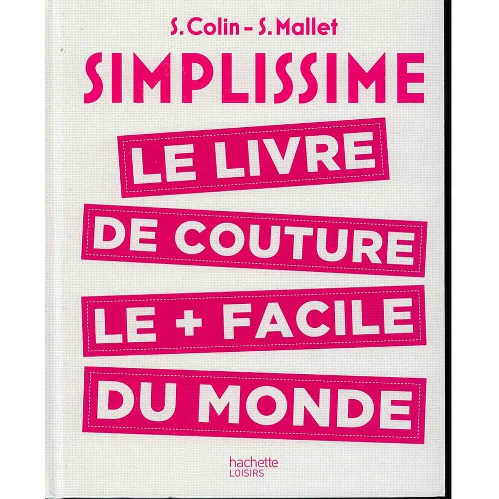 Favori Livres technique de couture - Mercerie Caréfil RU87
