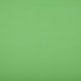 Coupon simili cuir uni vert pomme - 60 x 140 cm