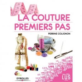 Livre couture - La couture, premiers pas
