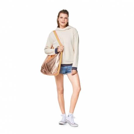 Patron de sac à dos & sac mode - Burda 6400