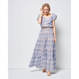 Patron de robe femme - Burda 6403
