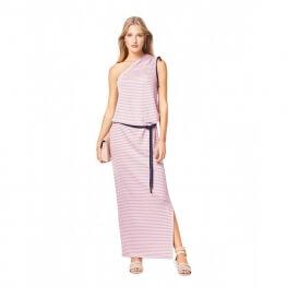 Patron de robe femme - Burda 6412
