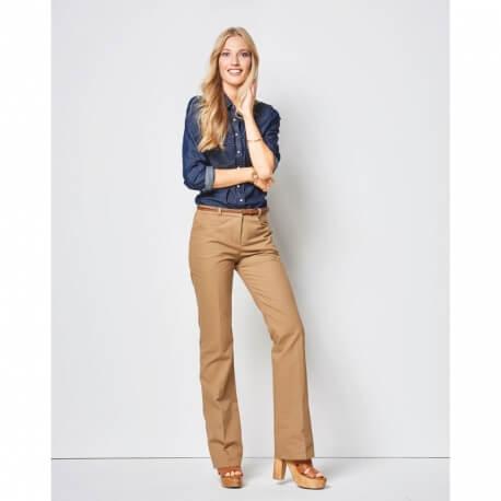 Patron de pantalon femme - Burda 6432