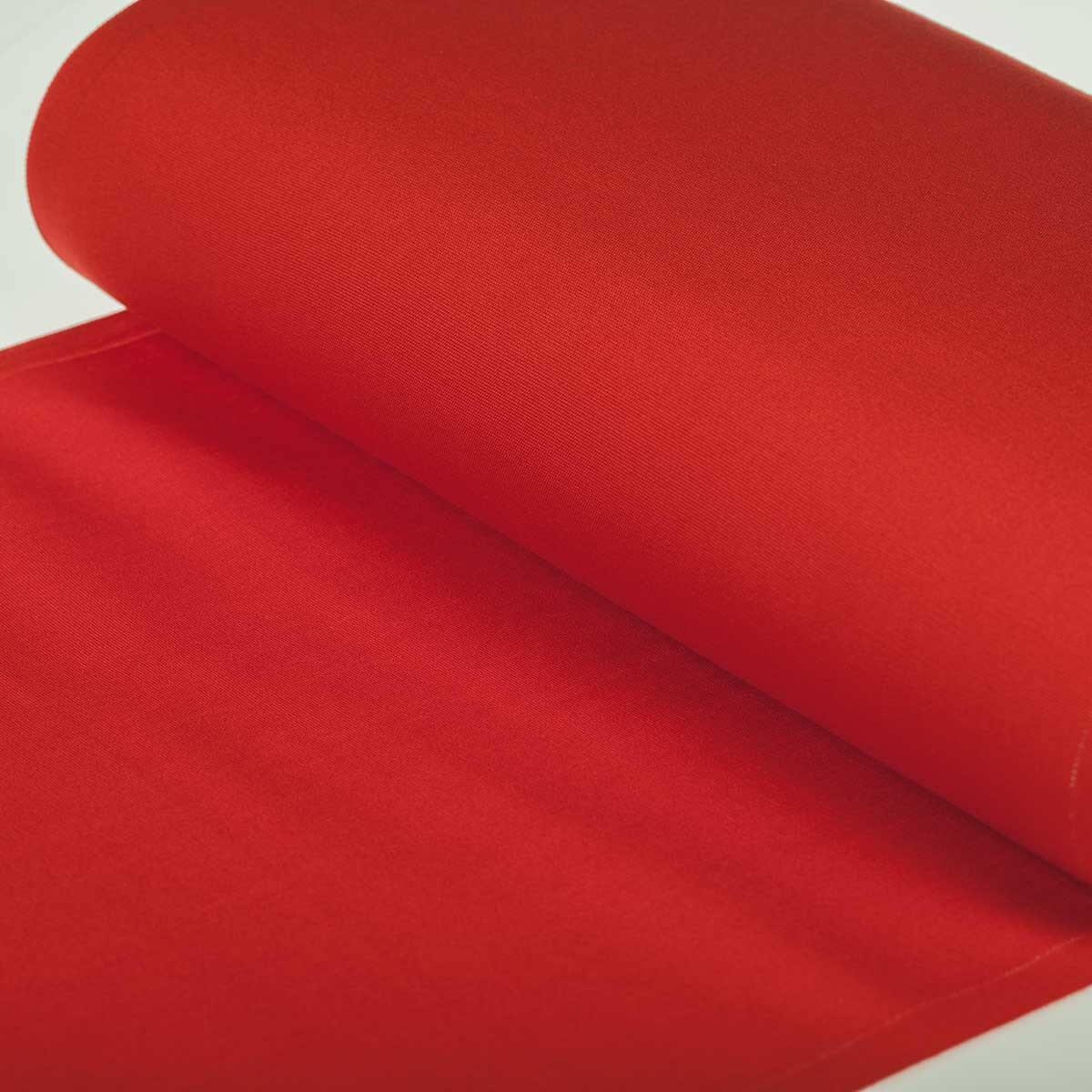 toile transat outdoor uni 150cm x 43cm rouge. Black Bedroom Furniture Sets. Home Design Ideas