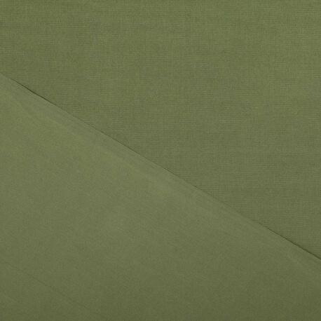Tissu toile d'extérieur - Largeur 160cm - Vert sauge