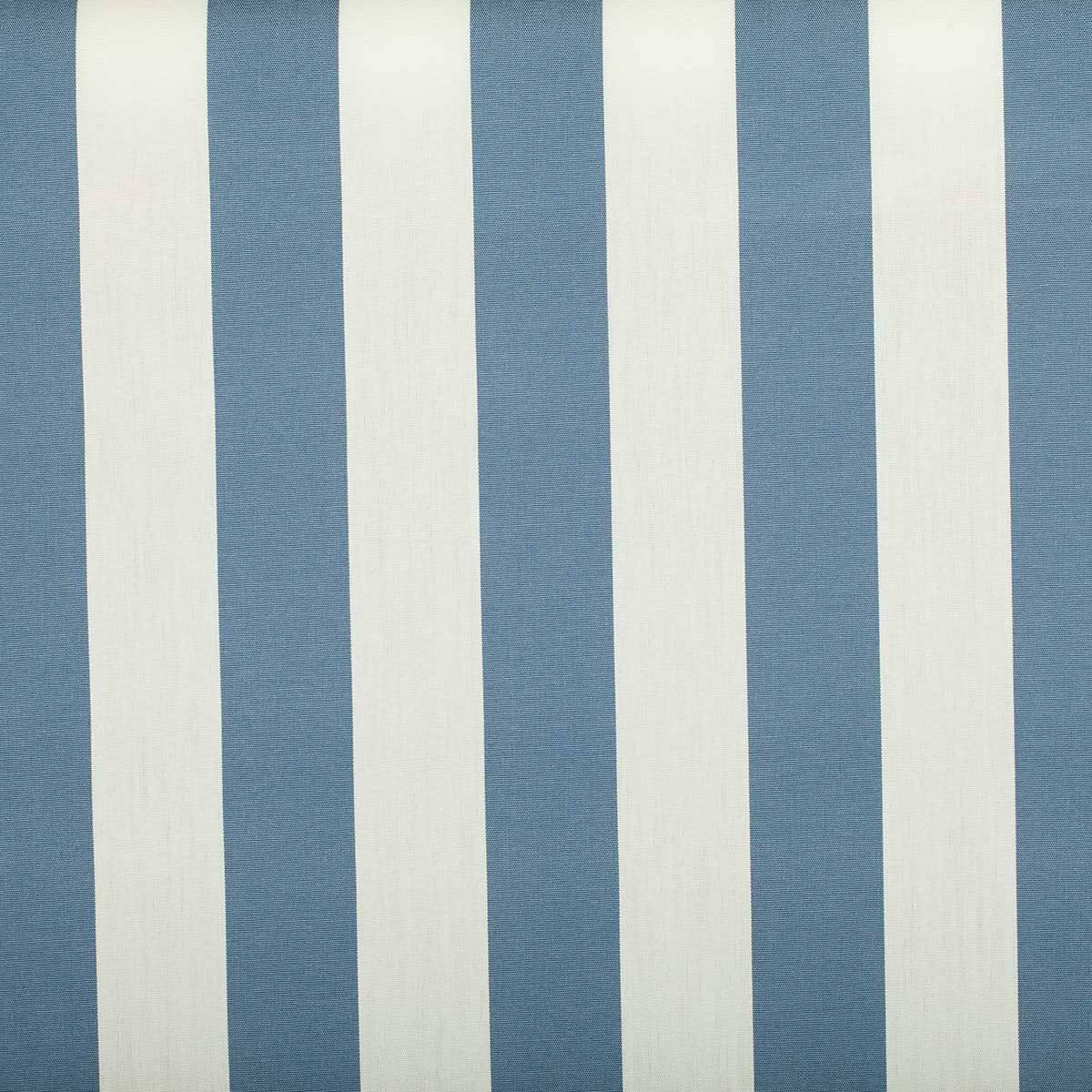 toile tissu d 39 ext rieur pour transat bleu blanc. Black Bedroom Furniture Sets. Home Design Ideas