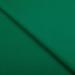 Tissu ameublement uni - Largeur 280cm - Vert amazon