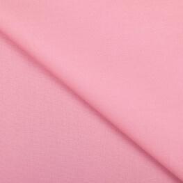 Tissu ameublement uni - Largeur 280cm - Rose