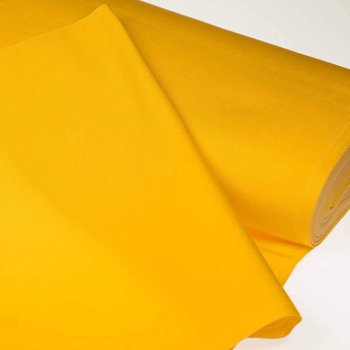 toile tissu d 39 ext rieur pour transat jaune largeur 43cm. Black Bedroom Furniture Sets. Home Design Ideas