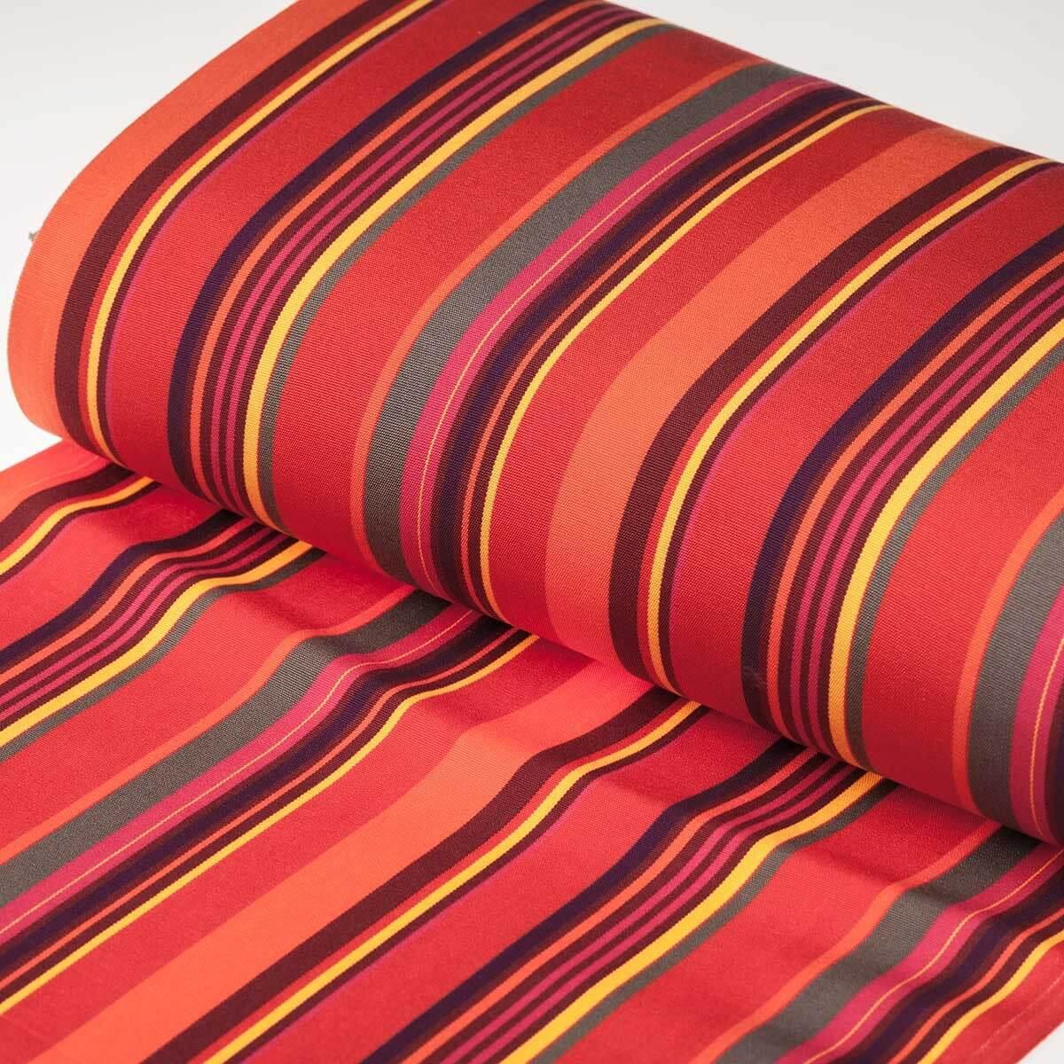 toile transat outdoor hossegor 150cm x 43cm. Black Bedroom Furniture Sets. Home Design Ideas