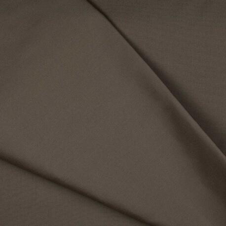 Tissu toile d'extérieur - Largeur 320cm - Taupe
