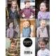 Magazine Poppy couture enfant, automne hiver 2017 -18