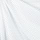 Tissu coton mini étoiles - Blanc & bleu